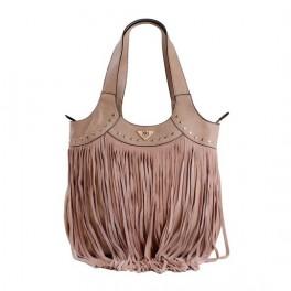 Růžová kabelka Xti