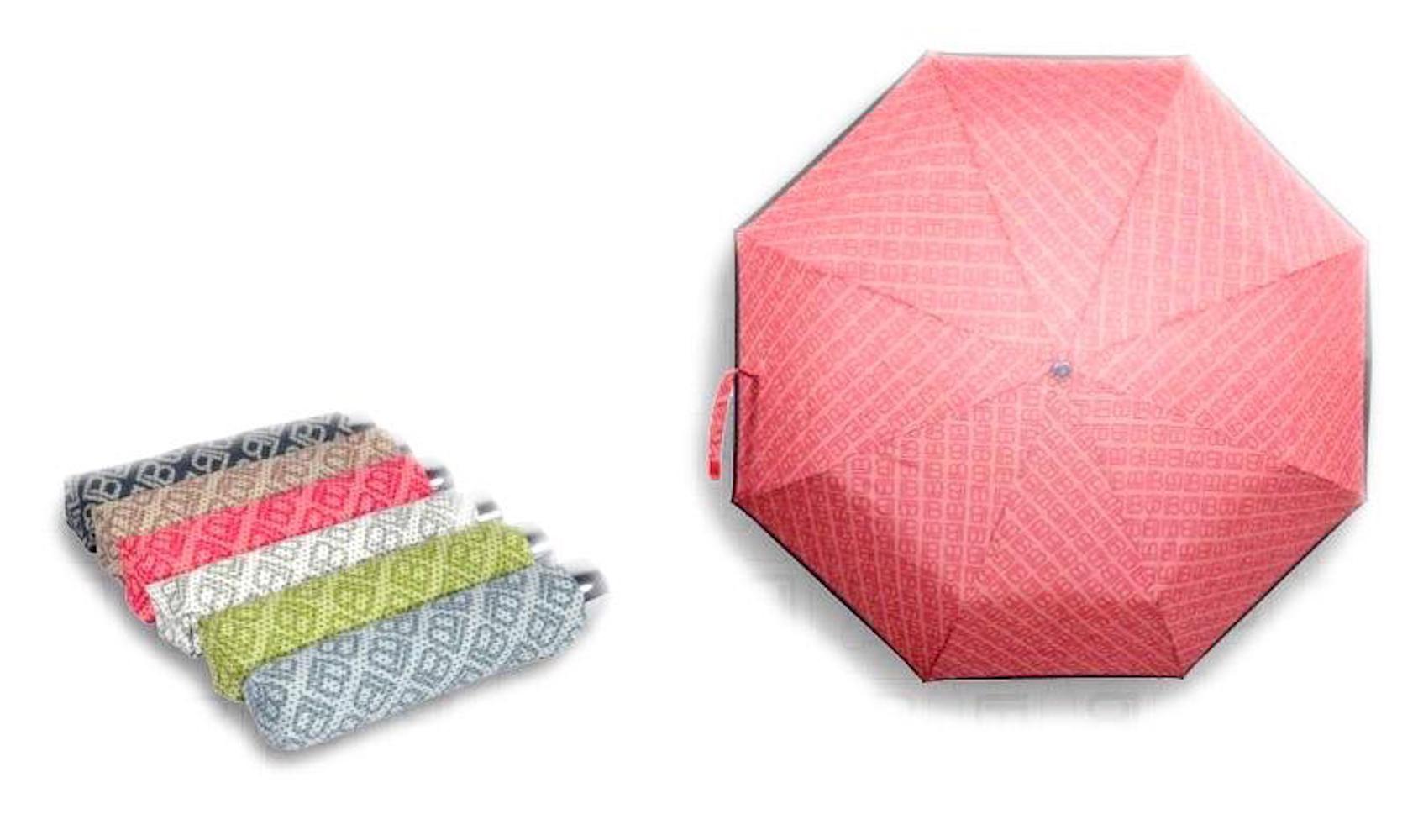 Deštník Laura Biagiotti 4 zelená