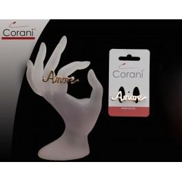 Prsten Amore Corani C29 18 zlatá