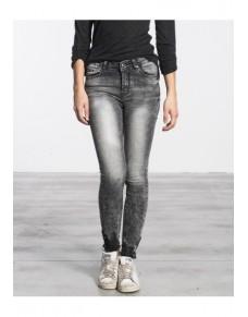 Jeans srdce W16IA08