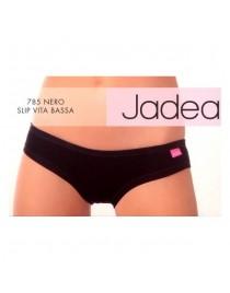 Kalhotky Jadea černé JI01