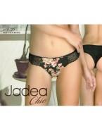 Kalhotky Jadea černé JI02