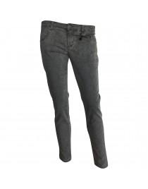Černé kalhoty T13