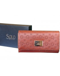 Peněženka Solo Soprani S4