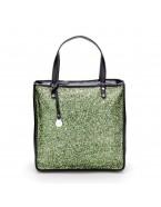 Zelená kabelka Camomilla