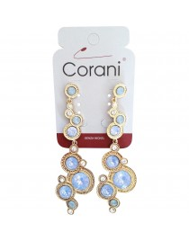 Náramek kruhy Corani C7