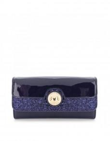 Modrá peněženka Camomilla