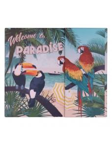 Týdenní organizér papouch