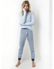 Modré pyžamo Coveri