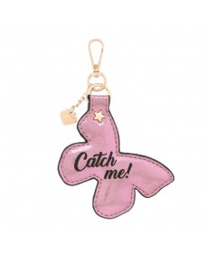 Pink Keychain Le Pandorine